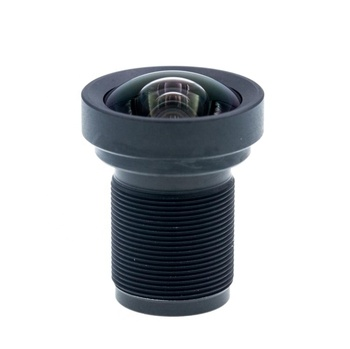 3.37mm Board Lens with NDVI Filter for Multispectral Camera Agriculture Mapping