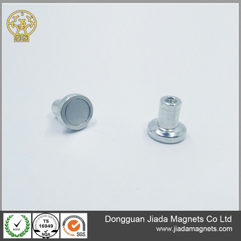 Dome light absorb magnets M1212