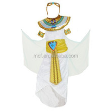 carnival adult women girls female sexy cleopatra girl costume WC-0032