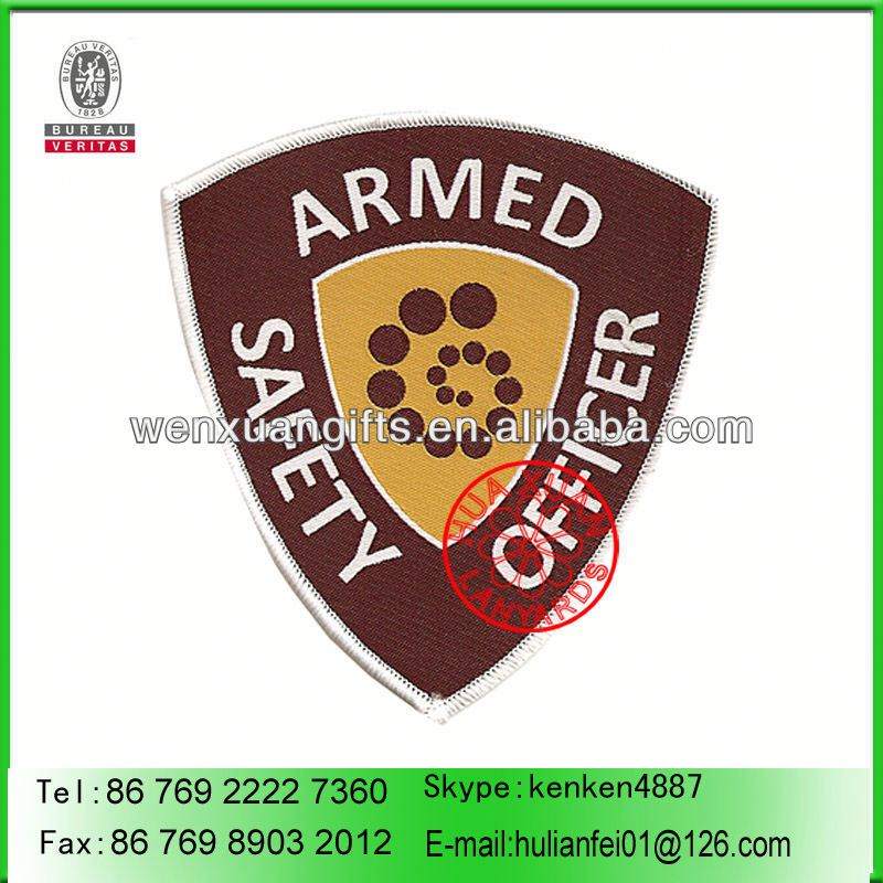 CHINA PROFESSIONAL FACTORY metal band patches