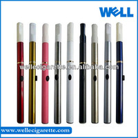 510 t electronic cigarette 2013 Best Price Colorful Battery 510 t With High Quality 510 t Kit