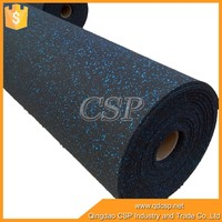 High Density Rubber Floor Mat,gym rubber floor mat