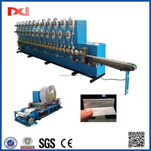 Automatic Cigarette Paper Machine Manufacturing China Supplier