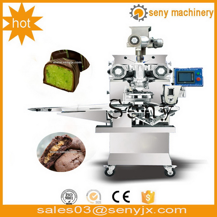 Customized best selling strudel making machine