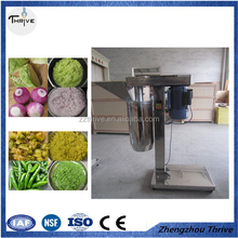 Best performance Garlic vegetable pasting mashing machine/potato, carrot mashed machine