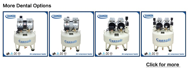 Cheap price good quality medical dental air compressor
