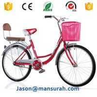 Factory cheap sale smart balance personal transporter, Easy-operation city lady electric bike