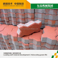 cement paver bricks machine mesin dy150t dongyue machinery group