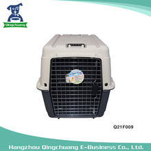 L70 Hot Pet Dog Cage On Airplane For Large Dogs