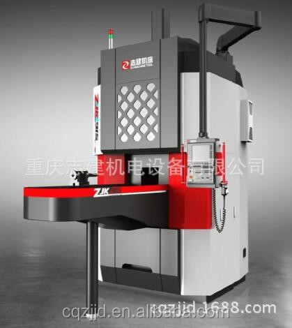 Chinese manufacturer Production of various spline forming machine,rolling mill machine,ZJK915