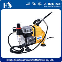 HSENG AS18CK power craft compressor portable