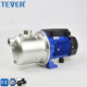 1/2 hp stainless steel pump body clear water jet pump for household water supply