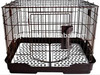China Wholesale dog kennel cage / big dog cage