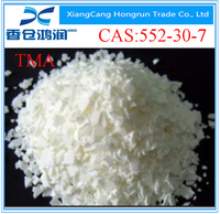high quality trimellitic anhydride (TMA) CAS NO 552-30-7