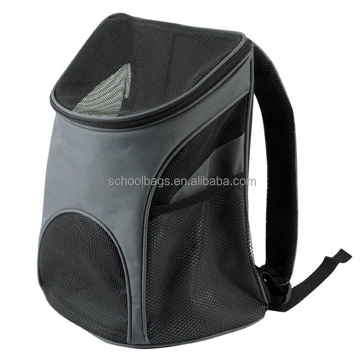 shoulder design breathable durable cute dog carrier bag