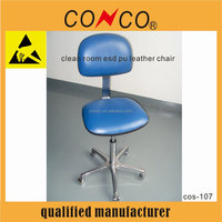 esd PU Foam chairs Laboratory Chair