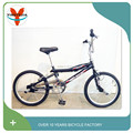 20 Inch best selling steel frame material fat boy bmx bike made in China factory