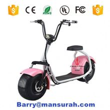 front/rear suspenion 60v 800w 1000w citycoco woqu wolf harley self balance electric scooter/motorcycle only 35kgs