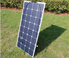 high efficiency light weight industrial solar panel