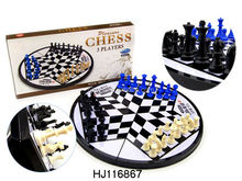 Plastic International Chess, Chess Game, Chess Toys HJ116867