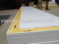PU Sandwich panels heat insulation for cold room