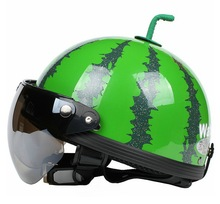 Cheap Half Scooter Helmet High Quality Sale In China