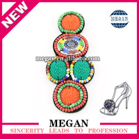 Megan Newest Korea Ladies Shoes Accessories