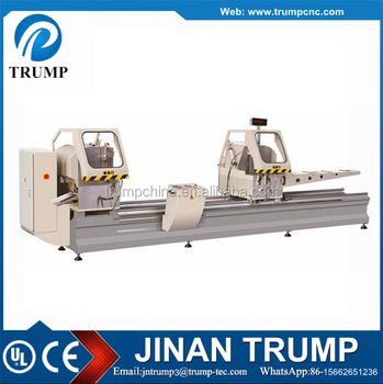 digital display double head cutting saw easy to used