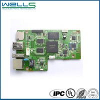 Electronic factory inverter/induction cooker/air conditioner universal pcb board, pcb circuit board