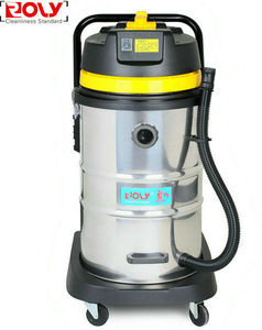 Commercial/Industrial Wet And Dry Vacuum Cleaner