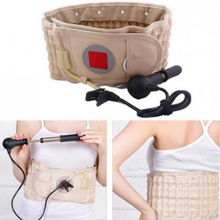 Working lumbar belt high quality air traction waist back brace with factory price