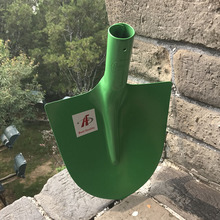 tangshan china agriculture steel shovel for farming and garden tools