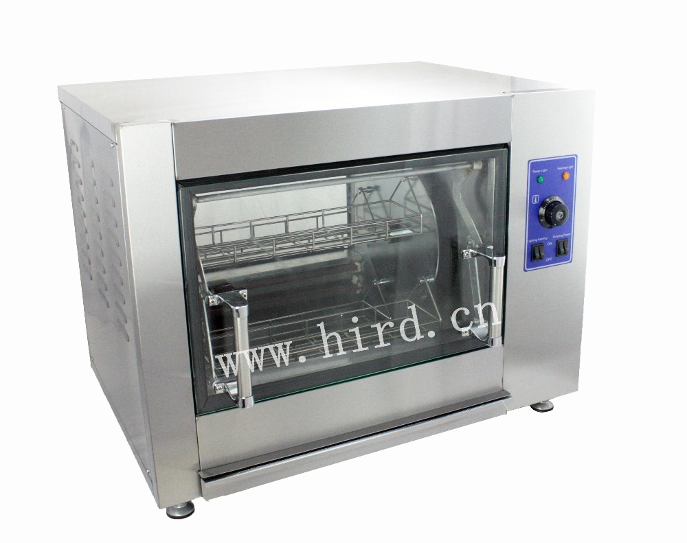 High Quality YXD-266 Electric Rotisserie Machine