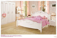 Fancy Picture Wooden Bed Designs 300203#
