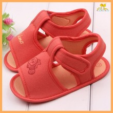 Hot sales!Cheap baby girl sandals in bulk, China manufacturers