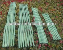 Cheap Expandable Wood Fence For Sale