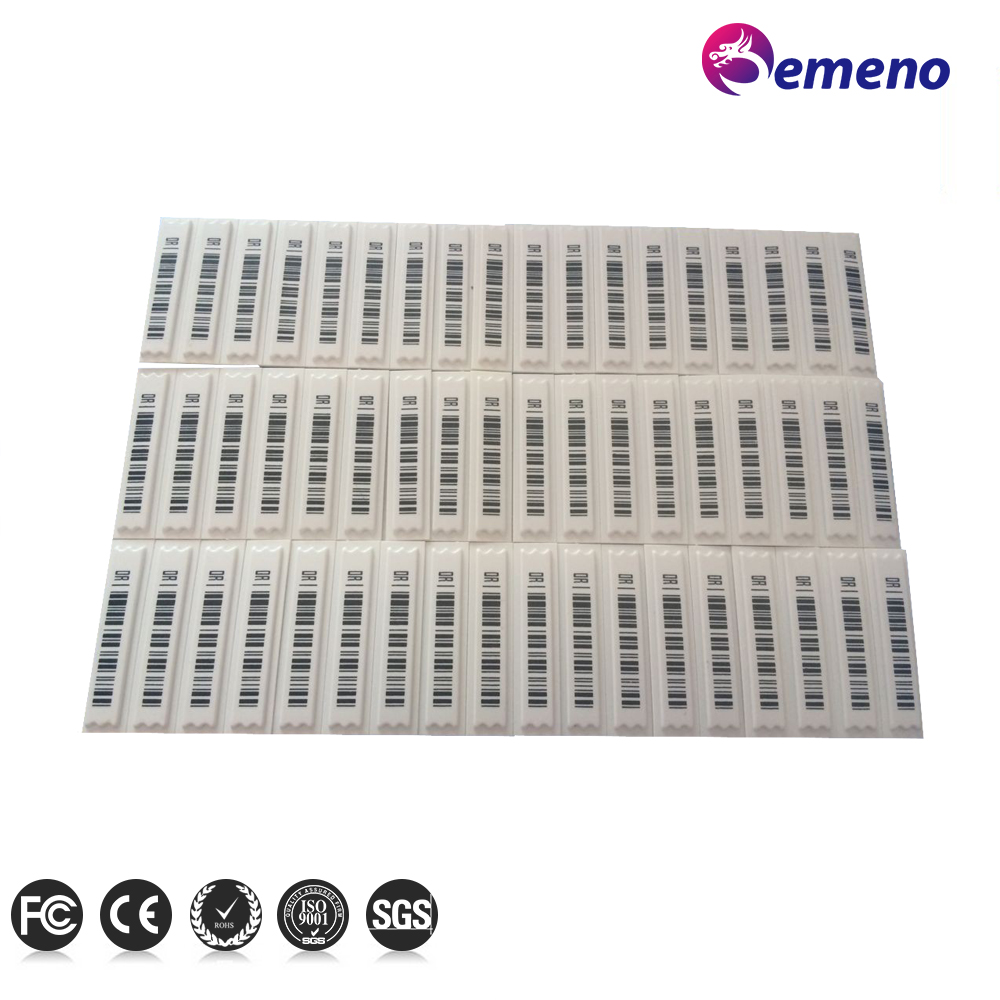 factory supply retail security anti theft eas AM 58khz soft label