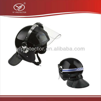 Police and Military Helmet