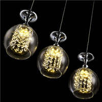 Factory Direct Indoor Lighting Crystal Glass