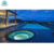 Thick Customized Acrylic Sheet For Swimming Pool Projects