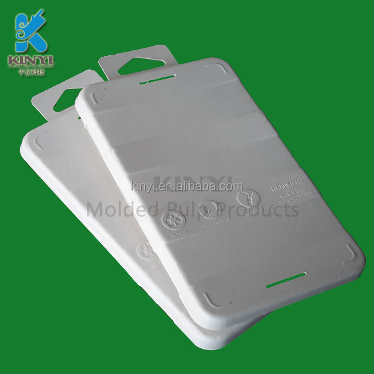 Custom biodegradable recycled paper drug box,types of drug packaging