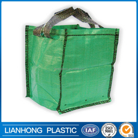 China Bio-degradable PP Woven Bags 1 MT Jumbo Bags Suppliers