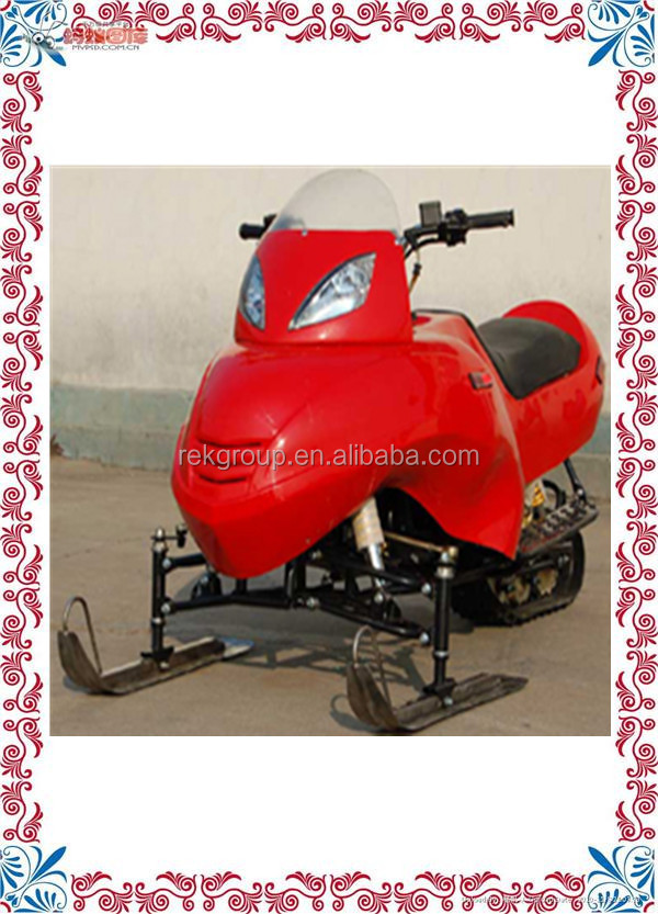 Serviceable 50cc kids snowmobile, mini snowmobile, chinese snowmobile for sale with CE for sale with CE approved
