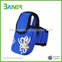 Quality-Assured Durable Competitive Price Mobile Phone Armband Case