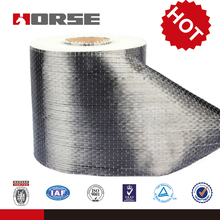 Unidirectional 200gsm ud carbon fiber cloth for civil engineering