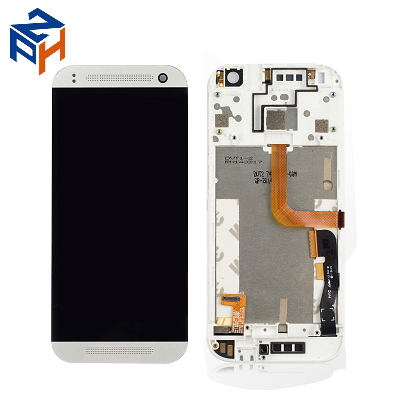Original Quality LCD Display with Touch Screen Digitizer Mobile Spare Parts for HTC ONE MINI 2 LCD Screen
