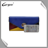Wholesale custom wallet leather for china sale