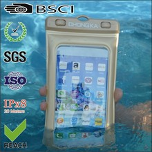 waterproof mobile phone case for samsung galaxy s3 i9300