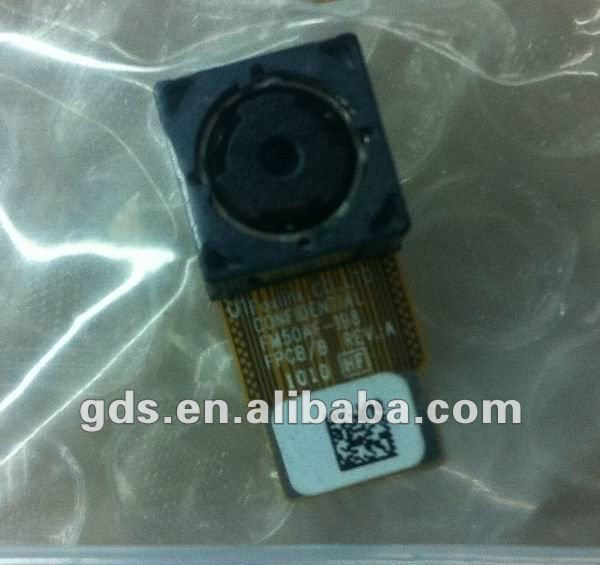 Rear Back Facing Camera Cam Replacement & Flex Cable for ipad mini
