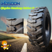 importing tyres skid steer tires 12x16.5 10x16.5